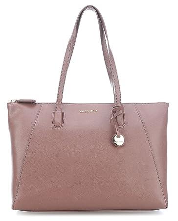 22a568c412b1d Coccinelle Clementine Handtasche flieder  Amazon.de  Koffer ...