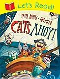 Let's Read!: Cats Ahoy