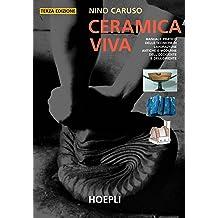 Ceramica Viva Nino Caruso.Nino Caruso