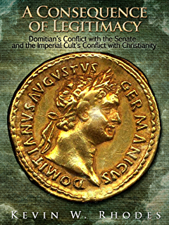 Amazon the antonines the roman empire in transition ebook a consequence of legitimacy domitians conflict with the senate and the imperial cults conflict fandeluxe Choice Image