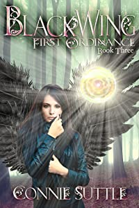 BlackWing: First Ordinance, Book 3