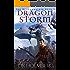 Dragon Storm (The Dragonwalker Book 5)