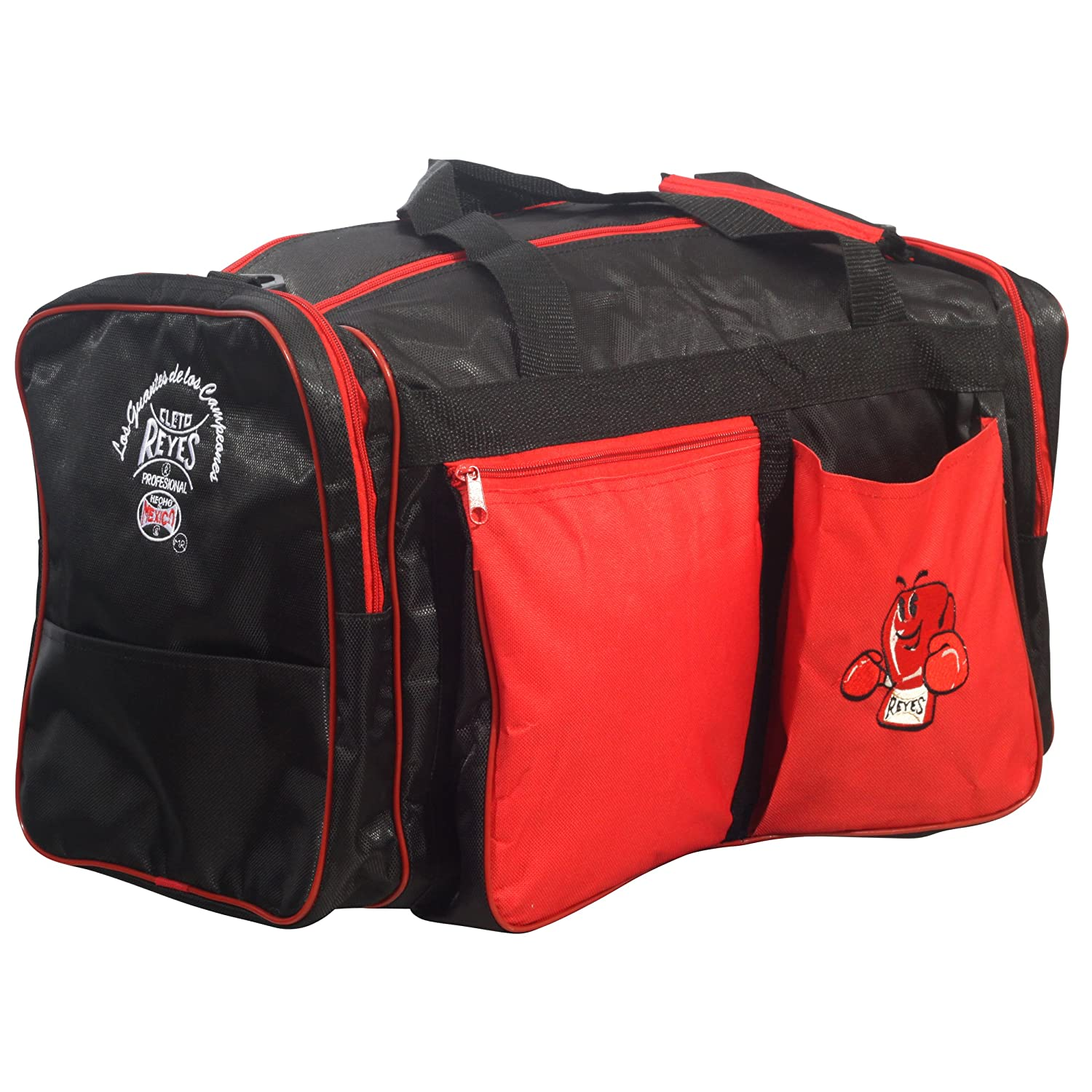Ringside Cleto Reyes Gym Bag, One size REBB1