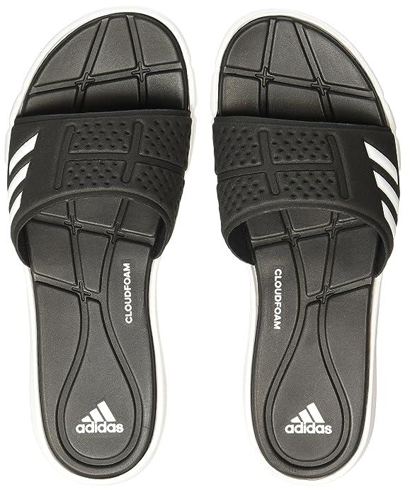 Adidas Women's Adipure Cf W Flip-Flops Flip-Flops & House Slippers at amazon