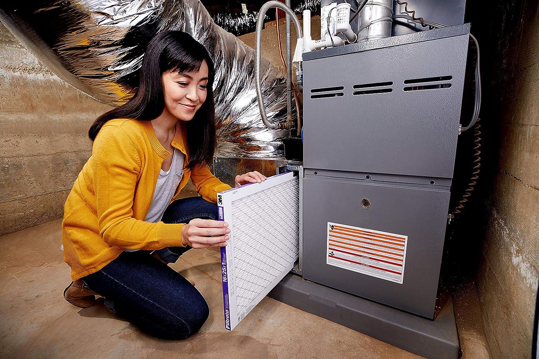 Micro Allergen Defense AC Furnace Air Filter 6-Pack MPR 1000