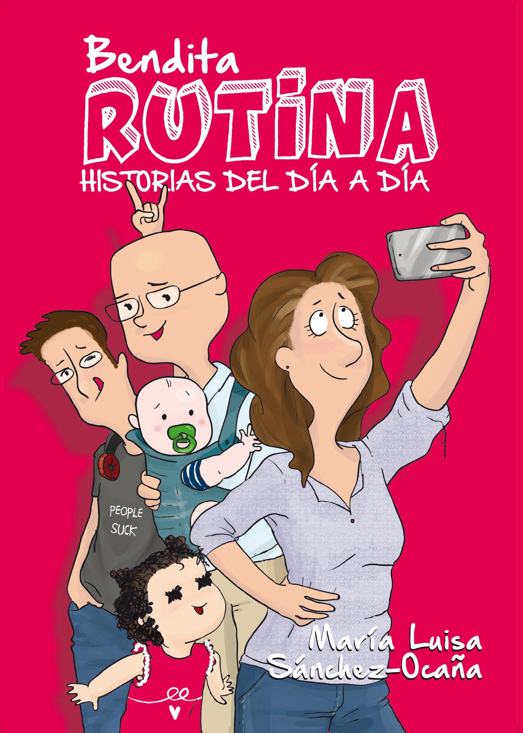 Bendita Rutina (Estilo de vida): Amazon.es: María Luisa ...