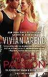 High Passion (Adrenaline Search & Rescue Book 2)