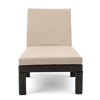 Amazon.com: 14th Mobility - Juego de 2 salones de chaise ...