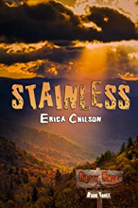 Stainless (Rusty Knob Book 3)