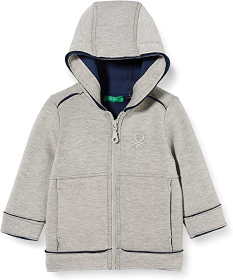 Imps /& Elfs G Cardigan Long Sleeve Chaqueta Punto para Beb/és