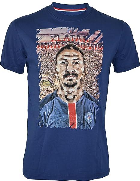 Paris Saint Germain Lil Thugs de - Camiseta de, Zlatan ...