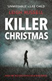 Killer Christmas (A DI Geraldine Steel Thriller)