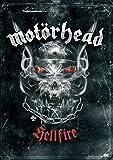 Motorhead - Hellfire: Recorded In Rio De Janeiro 2011
