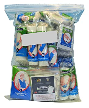Wallace Cameron Refill Kit Food Hygiene for 50 Persons  Amazon.co.uk ... 24ffb447e3466