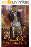 Christmas Heart: An Historical Romance Novella (The Unmarriageable Series)