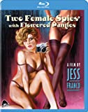Two Female Spies With Flowered Panties (Blu-ray)