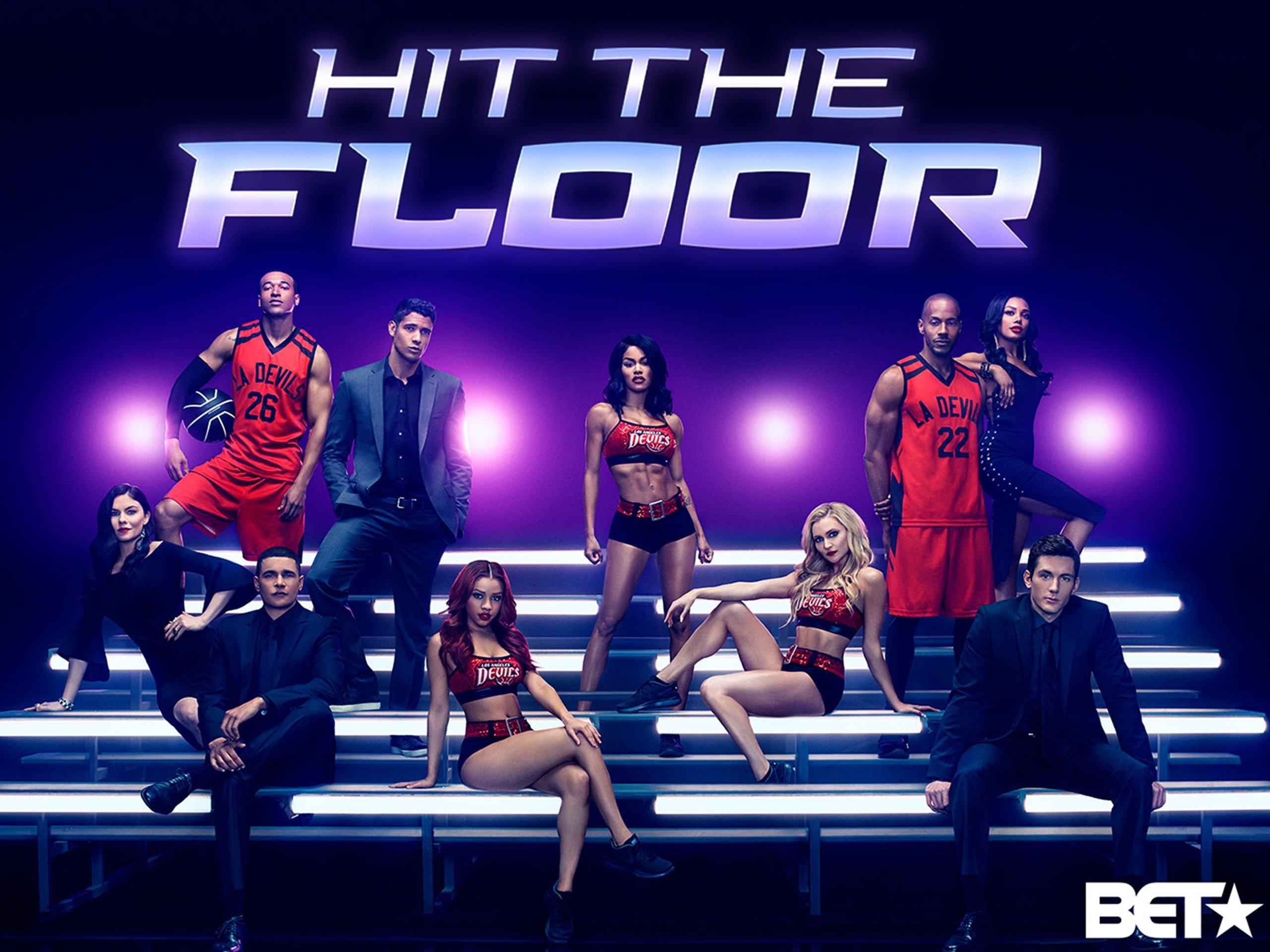 Amazon Com Watch Hit The Floor Season 4 Prime Video