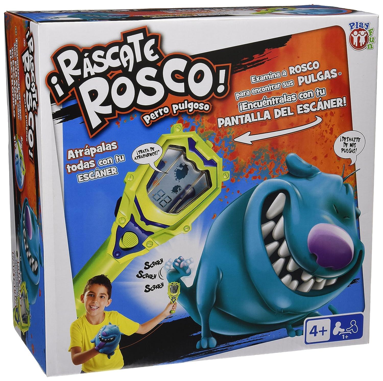 【最安値に挑戦】 IMC Rosco Toys - Toys ráscate Rosco (ディストリビューション96257) IMC B06XYM564W, ミナミムログン:04956487 --- dou13magadan.ru