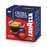 Lavazza A Modo Mio Espresso Crema e Gusto - 2 confezione da 16 [32 Capsule]