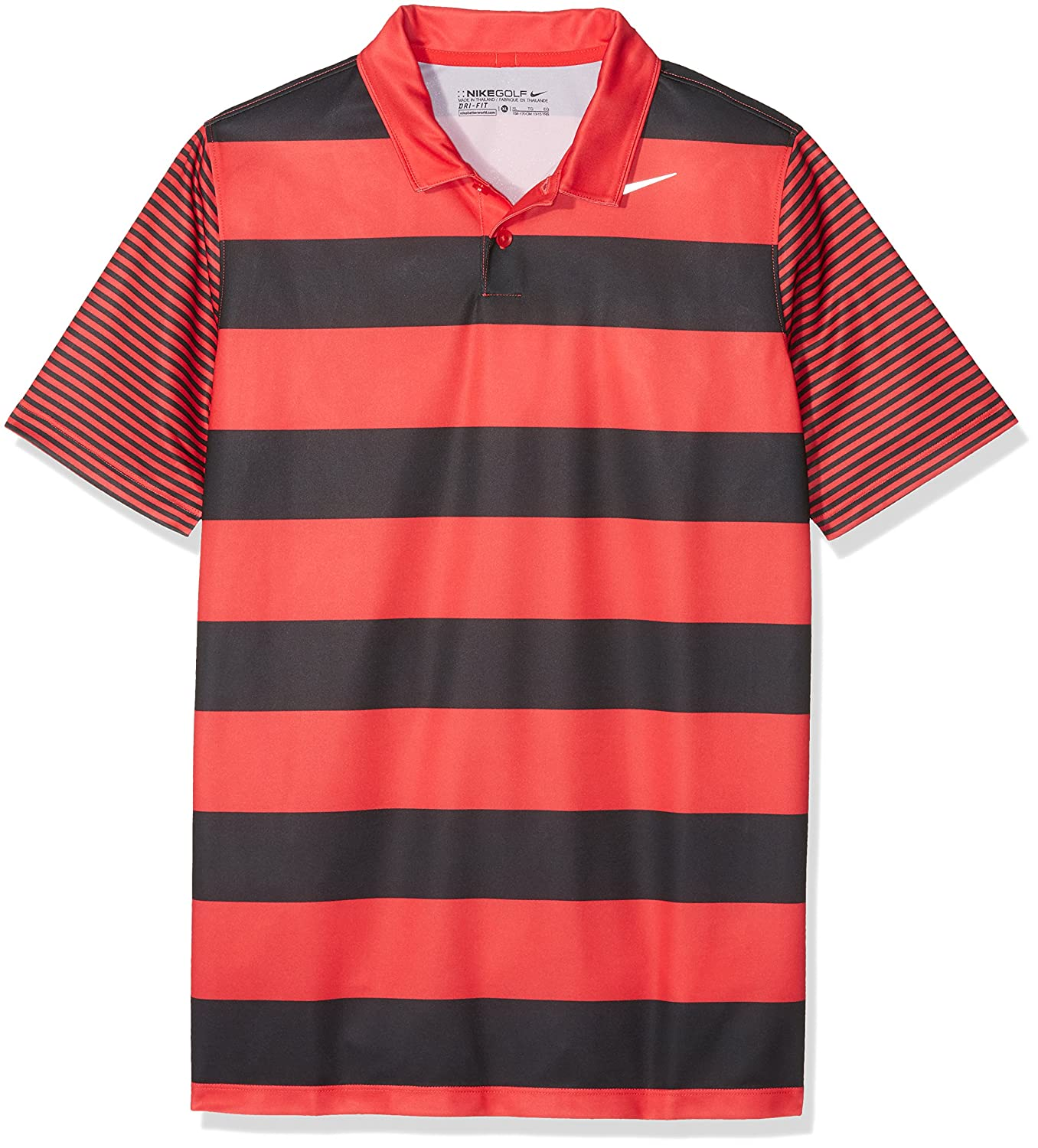 Nike Bold Stripe Camiseta Polo de Golf, Niños: Amazon.es: Ropa y ...