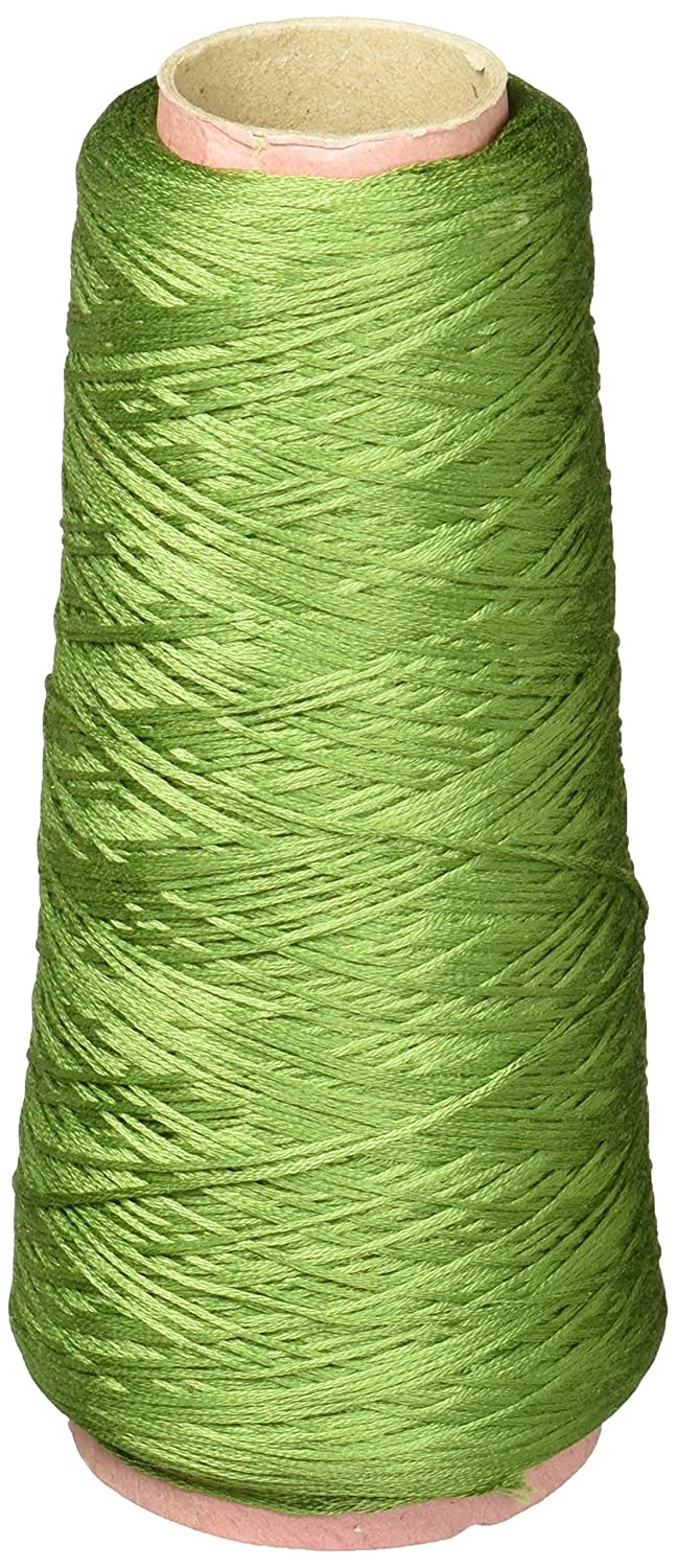 DMC Six Strand Embroidery Cotton Cone, Hunter Green 5214-3346