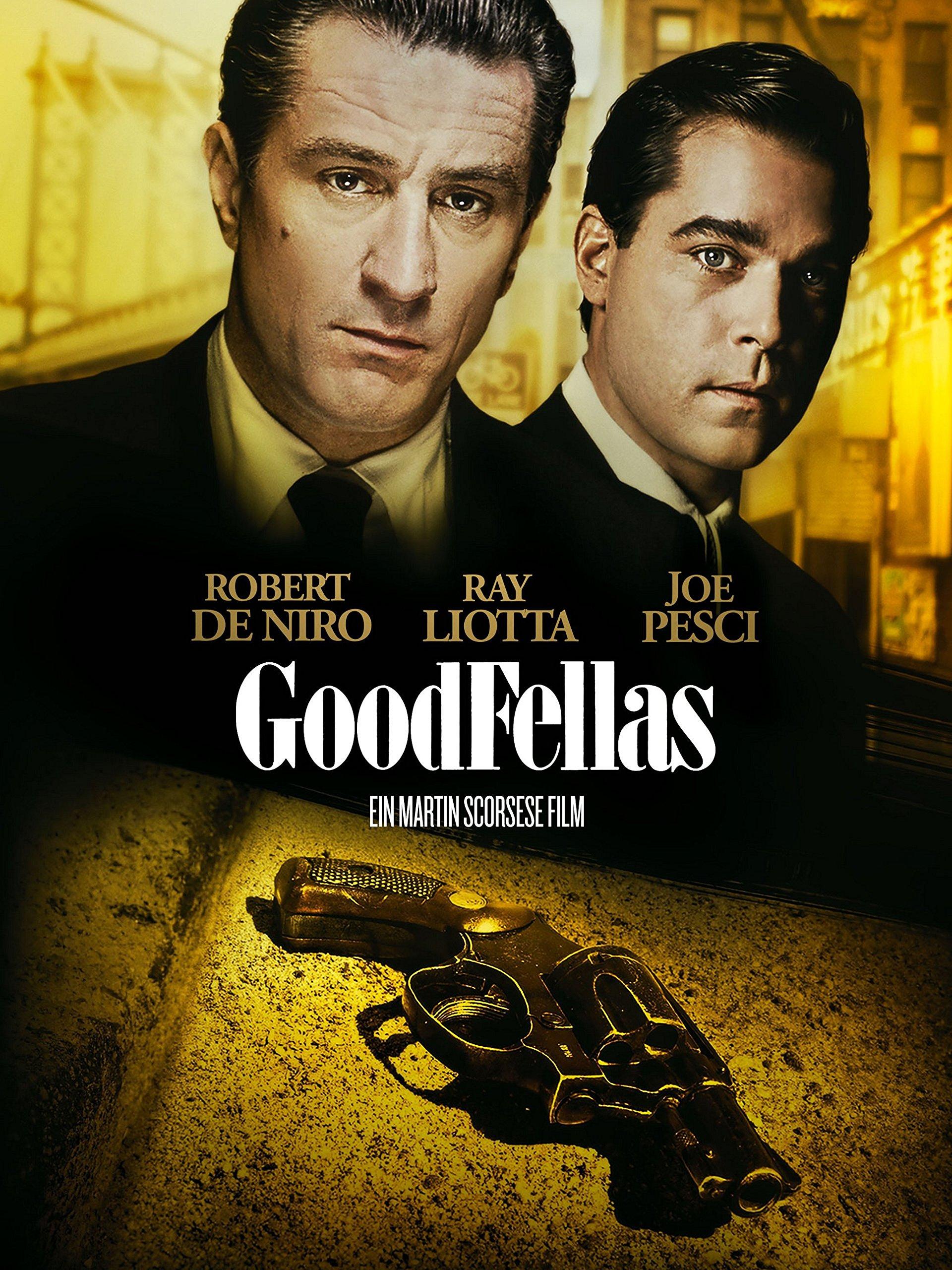 Goodfellas Deutsch Stream