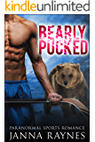 Bearly Pucked (Alpha Champions Book 1)