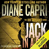 Jack in a Box: The Hunt For Jack Reacher Series, Short Story 2