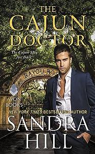 The Cajun Doctor: A Cajun Novel (Cajun Books Book 2)