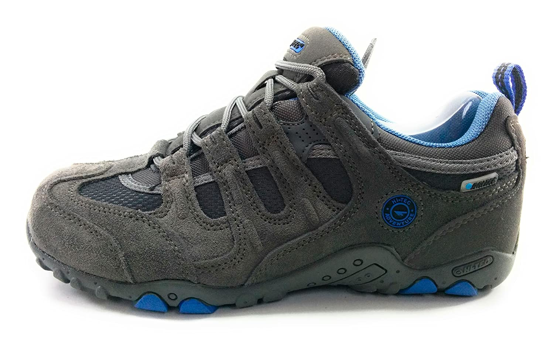 Hi-Tec Quadra Zapatillas Senderismo Mujer Montaña Trekking