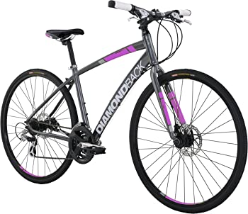 Diamondback Clarity 2 Hybrid Bikes