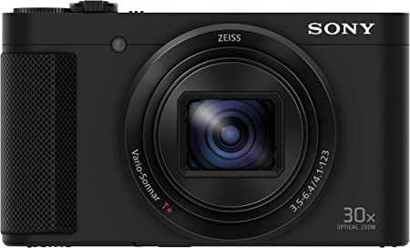 Sony DSCHX80/B product image 7