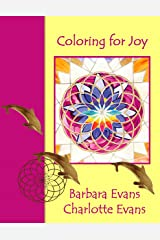 Coloring For Joy Paperback