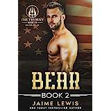 BEAR (The Trident Series II - Bravo Team Book 2)