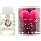 beautyblender Double Sponge Applicator & Cleanser Kit