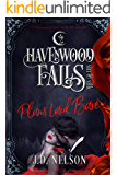 Plans Laid Bare (Havenwood Falls Sin & Silk Book 2)