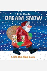 Dream Snow Board book