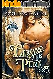 Chasing His Puma (Big Bad Bunnies Book 3)