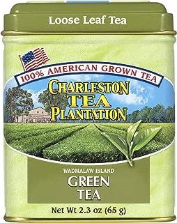 product image for American Classic Loose Tea, Island Green Tin, 2.3 Ounce