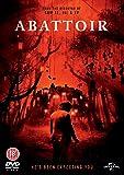 Abattoir [DVD] [2016]