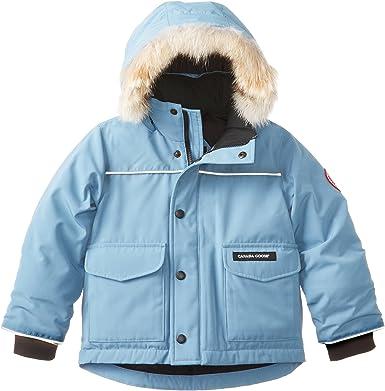 Amazon.com: Canada Goose Kid s Lynx Parka: Clothing