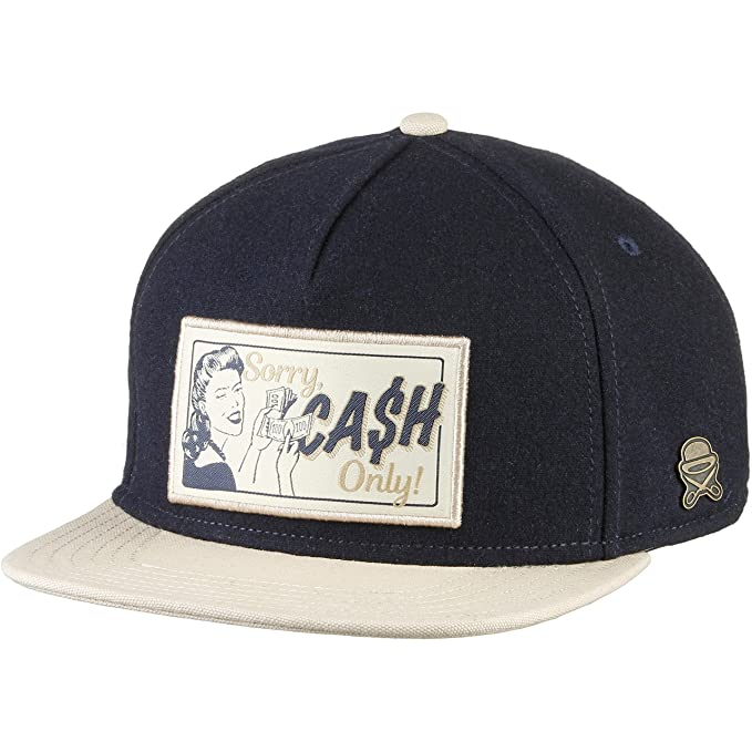 Cayler & Sons Mujeres Gorras / Gorra Snapback CL Cash: Amazon.es ...