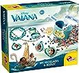 Lisciani Giochi 56064 - Vaiana My Necklaces & Bijoux