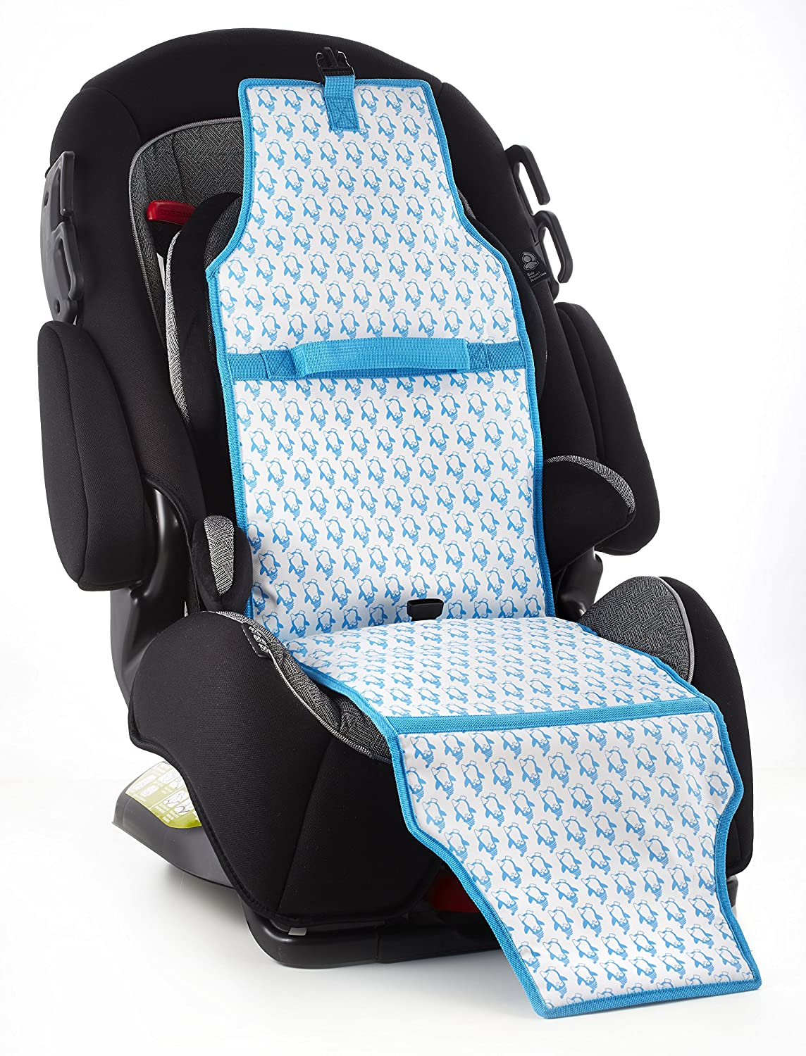 penguin car seat covers velcromag. Black Bedroom Furniture Sets. Home Design Ideas