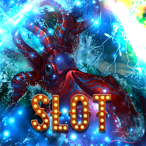 Power Kraken Party Slot : Game Slot Machines Las - The Origin Kraken Of
