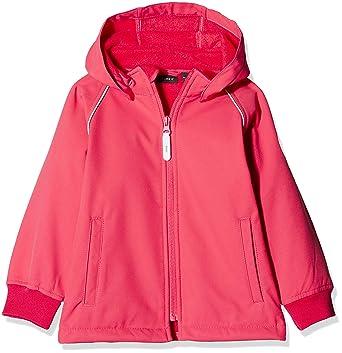 NAME IT Mädchen Nmfmalta Jacket Jacke