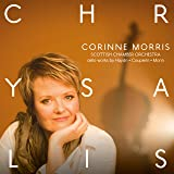 Chrysalis: Cello works by Haydn, Couperin and Monn