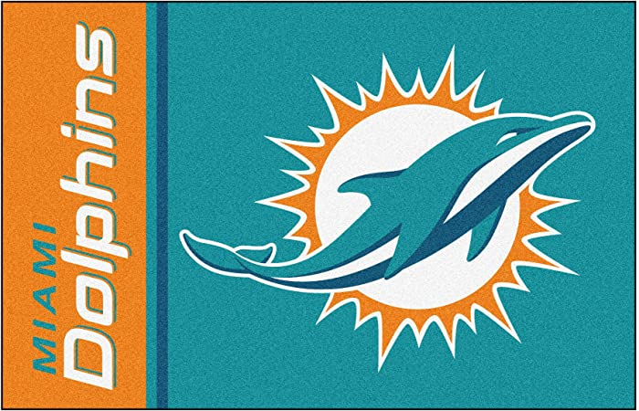 The Best Miami Dolphins Office Rug
