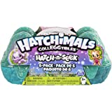 Hatchimals CollEGGtibles Ages 5 & Up 6 Pack Multicolor