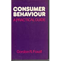 Consumer Behaviour: A Practical Guide